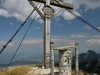 Gipfel des Schwarzkogel (1.841 m)
