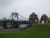 Kaiser-Wilhelm-Brücke in Wilhelmshafen