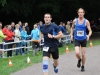 Charity Run in Krefeld