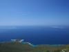 Ausblick vom Höchsten Punkt der Insel