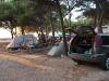 Camping Adriatic bei Primosten