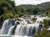 Wasserfälle im Krka Nationalpark