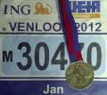 Venloop 2012