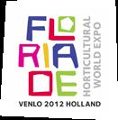 Floriade in Venlo