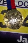 Medaille Venloop