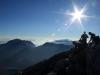 Hocheck Gipfel (2714 m)