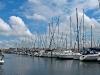 Hafen am Grevelinger Meer
