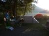 Campingplatz am Haldensee