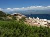Bucht vor Porto-Vecchio