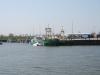 Hooksieler Außenhafen