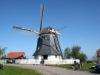 Mühle in Werdum