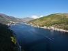 Fjord vor Dubrovnik