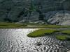 Lac de Oriente am Monte Rotondo