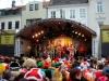 Bühne auf dem Severinsplatz