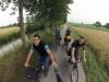 Tag 2 am Ufer der Lippe